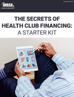 E Book Finance Starter Kit Cover