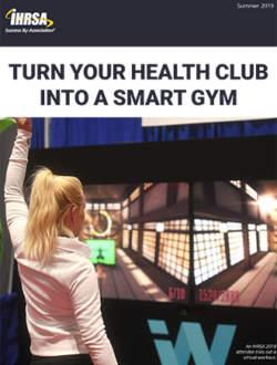 E book Smarg Gym Cover