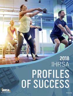Ihrsa Profiles 2018 Cover