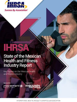 Ihrsa 2016 Mexican Report English Cover