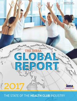 Ihrsa 2017 Global Report Cover
