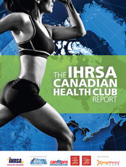 Ihrsa Canadian Report Cover