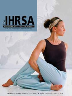 Ihrsa European Health Club Report Cover