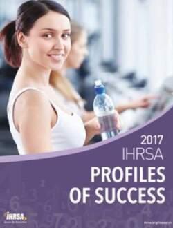 Ihrsa Profiles 2017 Cover