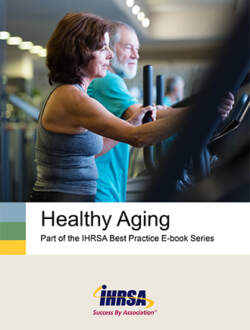 Products Healthy Aging E Book