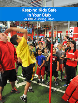 Products Kids In The Club Briefing Paper