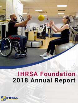Report Foundation Report 2018 Cover