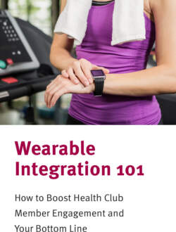 Wearable Integration 101 Ebook Cover
