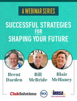 Webinar Successful Strategies Series Cover Image