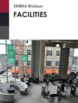 Webinar Facilities No Sponsor