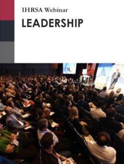 Webinar Leadership No Sponsor