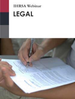 Webinar Legal No Sponsor