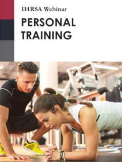 Webinar Personal Training No Sponsor