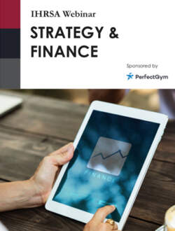 Webinar Strategy Finance Perfectgym