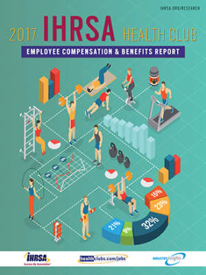 2017 Ihrsa Employee Compensation Report Cover