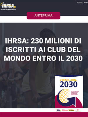 230 Million By 2030 Preview Italian Cover