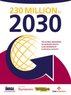 230 Million By 2030 Cover