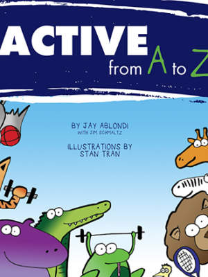 Active A To Z Cover