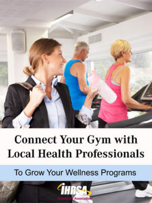 Connect Your Gym E Book