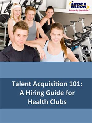 E Book Talent Acquisition 101 Cover