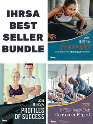 IHRSA Best Seller Bundle cover 620