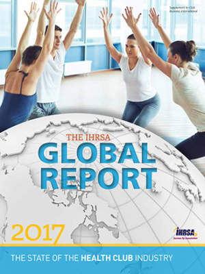 Ihrsa 2017 Global Report Cover