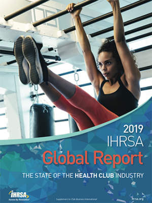 Ihrsa 2019 Global Report Cover
