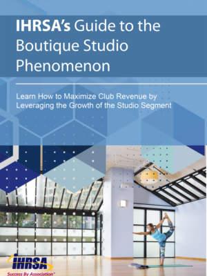 Ihrsa Boutique Studio Phenomenon Guide Cover