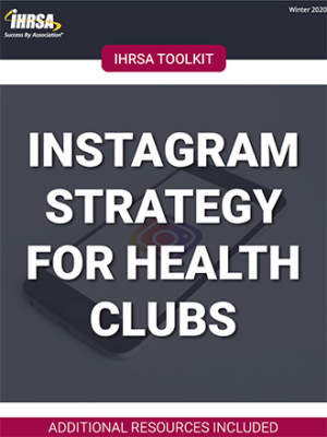 Toolkit Instagram Strategy Cover