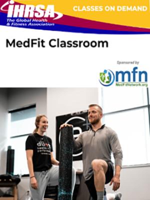 Online learning medfit classroom new logo 2