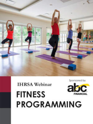 Webinar Fitness Programming Abc