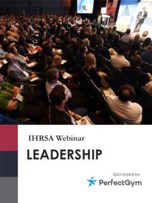 Webinar Leadership Perfectgym
