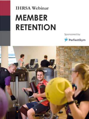 Webinar Member Retention Perfectgym