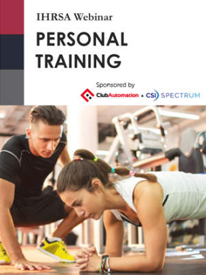 Webinar Personal Training Clubautomation
