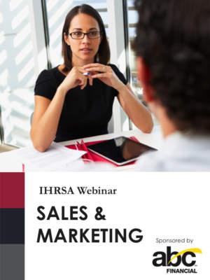 Webinar Sales Marketing Abc