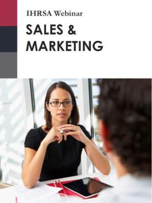 Webinar Sales Marketing No Sponsor