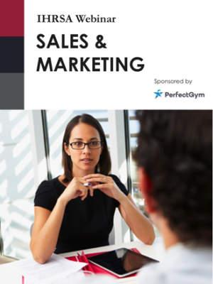Webinar Sales Marketing Perfectgym