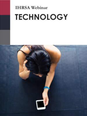 Webinar Technology No Sponsor
