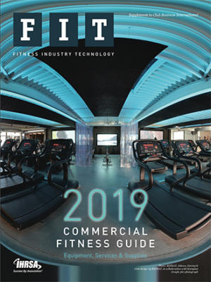 2019 Fit Cover