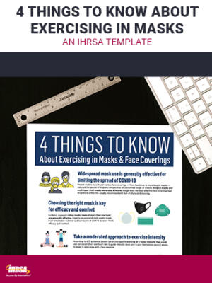 4 Things to Know Template cover