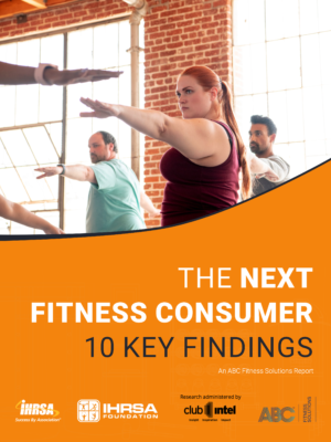 ABC Next Fitness Consumer cover image