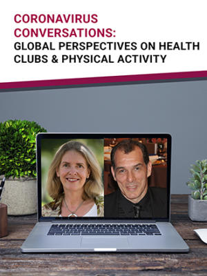 Coronavirus Conversations Global Perspectives cover