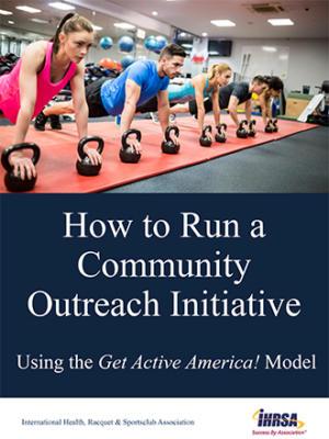 E Book Community Outreach Initiative Cover