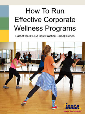 E Book Community Wellness Cover