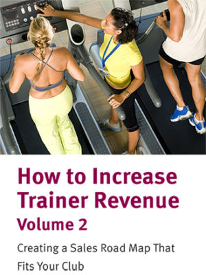 E Book Personal Trainers Volume2 Cover