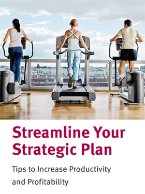 E Book Strategic Planning Cover