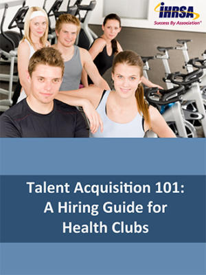 E Book Talent Acquisition 101 Cover