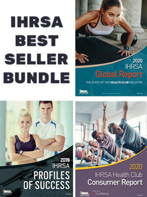 IHRSA Best Seller Bundle cover 620