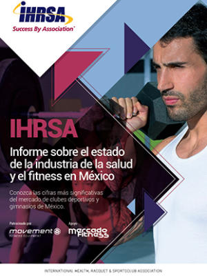 Ihrsa 2016 Mexican Report Spanish Cover