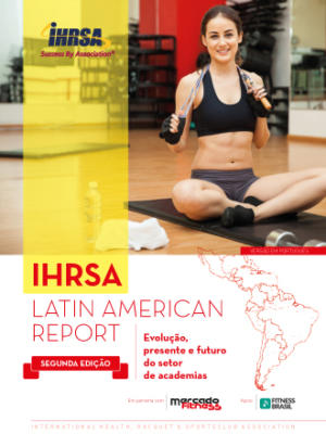 Ihrsa Latin American Report 2Nd Edition Portuguese Cover